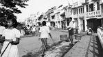 Nostalgia Kota Jakarta Tempo Dulu
