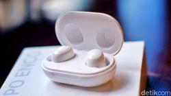 Review Oppo Enco Buds, Asik untuk Dengar Musik dan Main Game