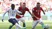 Ousmane Dembele Cedera! Out dari Euro 2020