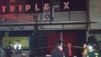 Diskotek Triple-X di Surabaya Disegel Gegara Langgar Jam Malam