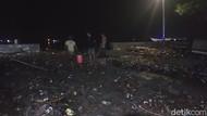 Banjir Terjang Puluhan Rumah Warga Polewali Mandar