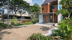 Grand Wisata Bekasi Hadirkan Produk Hunian Baru O8 Perfect Home