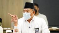 27 Asrama Haji Disiapkan Jadi Tempat Isolasi Mandiri COVID-19