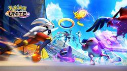 Apa Pokemon Unite Sama dengan Dota 2 atau Mobile Legends? Ini Faktanya