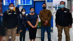 Rehabilitasi bagi Ratu Narkoba di Riau Sebab Tak Ada Cukup Bukti