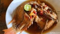 Resep Pecak Ikan Nila Kuah Bening yang Pedas Segar