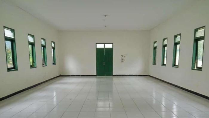 Rumah Isolasi COVID-19 di Lamongan manfaatkan Barak Yon Zipur Babat