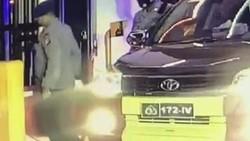 Diburu, Perekam Video Perwira Pukul Petugas Jaga Dianggap Langgar UU ITE