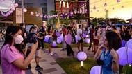 Seperti Ini Semarak BTS Meal di Filipina