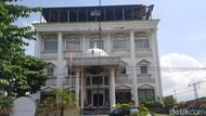Ruang Isolasi Corona di Hotel Borobudur Kota Magelang Penuh!