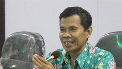 Kepala BPPRD Kota Jambi Tersangka Dugaan Korupsi Mangkir Panggilan Jaksa