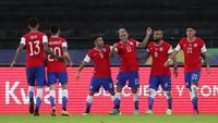 Copa America: Duh, 6 Pemain Chile Bawa Cewek ke Hotel