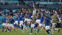 Jangan Takut Bermimpi untuk Juara Euro 2020, Italia!