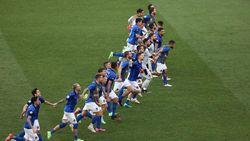 Eks Pelatih Prancis Sebut Italia Calon Juara karena Alasan Ini