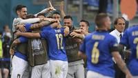 Hasil Italia Vs Wales: Menang 1-0, Gli Azzurri Juara Grup A