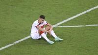 Euro 2020: Turki Perkasa di Kualifikasi, Babak Belur di Babak Utama