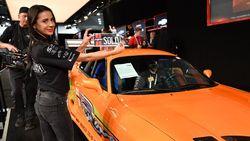 Toyota Supra yang Disetir Mendiang Paul Walker di Film Fast & Furious Laku Rp 7,9 Miliar