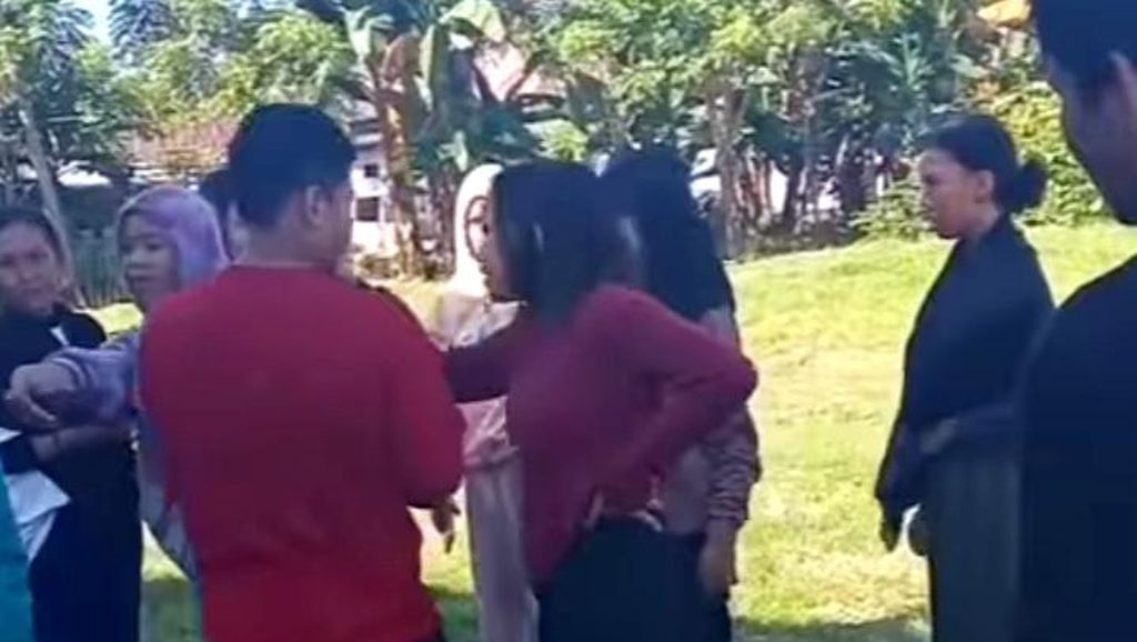 Viral Remaja Putri di Sinjai Sulsel Dikeroyok Ramai-ramai, Pelaku Ditangkap