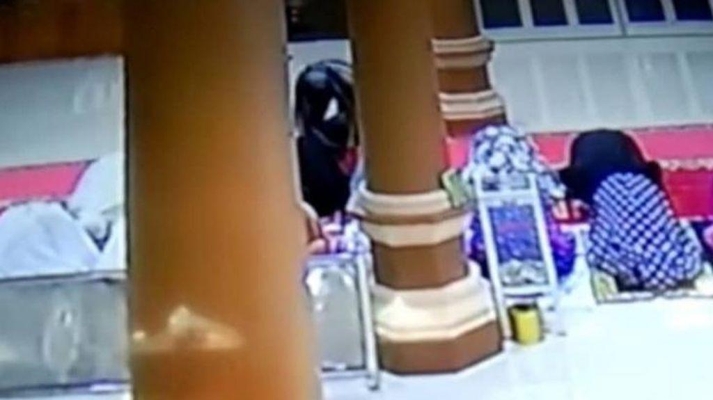 Pelecehan Wanita Saat Salat di Masjid Wajo Sudah Berkali-kali Terjadi