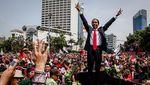 Yuk, Intip Foto-foto Jokowi yang Ultah Hari Ini