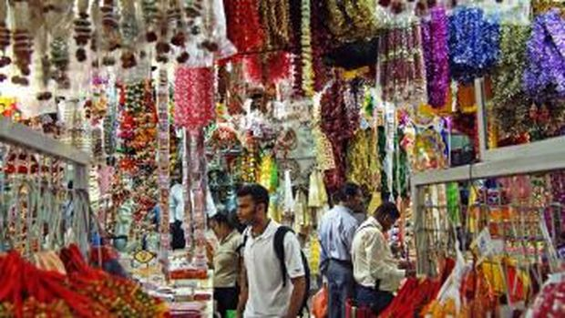 6 Aktifitas Seru di Kawasan Ramah Muslim Little India Singapura