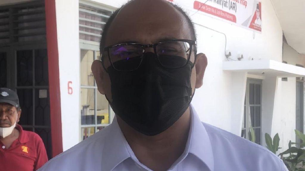 Andre Rosiade Sediakan Rumah Singgah Gratis Keluarga Pasien RS di Padang