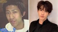 5 Artis Korea yang Operasi Plastik, Ini Foto Sebelum dan Sesudahnya