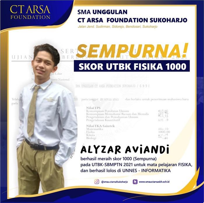 CT Arsa