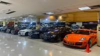 Pandemi, Penjualan Mobil Eropa Bekas Anjlok Lebih dari 50 Persen