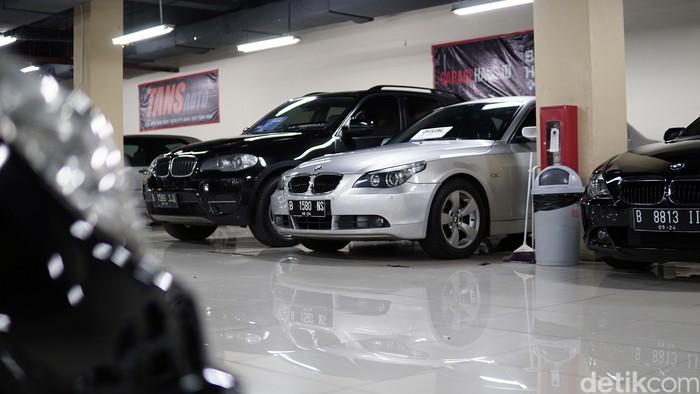 Dealer Mobil Bekas Bimmerhaus yang fokus menjual BMW bekas