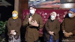 Dorong Wisatawan Candi Borobudur, Menparekraf Luncurkan Trial Of Civilization