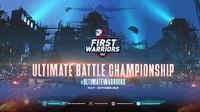 First Warriors Ultimate Battle Championship Segera Bergulir