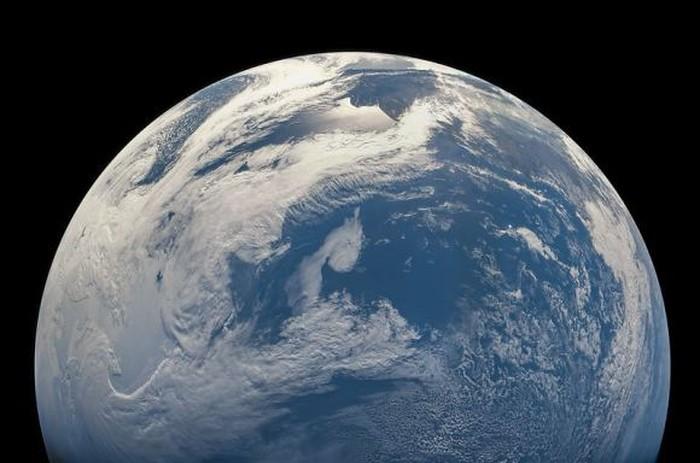 Foto Bumi Juno