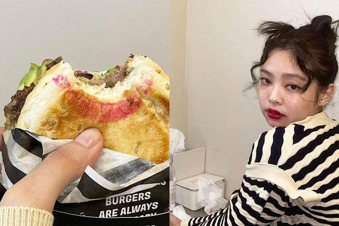 Gegara Jennie 'BLACKPINK', Gerai Burger Ini Makin Laris Manis