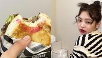 Gegara Jennie BLACKPINK, Gerai Burger Ini Makin Laris Manis