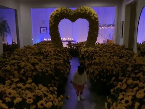 Kado Kylie Jenner untuk Travis Scott di Hari Ayah 2021