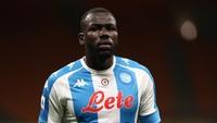 Spalletti: Koulibaly Masuk dalam Daftar Jual Napoli, tapi ...