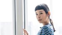 Gara-gara Pandemi Corona, Aktris Hong Kong Ini Banting Stir Jadi Satpam