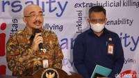 BKN Ngaku Tak Pegang Hasil TWK KPK: Ada di BNPT-Psikologi AD