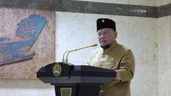 Ketua DPD RI Soroti Perusahaan BUMN Masih Aktif Meski Tak Beroperasi