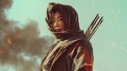 Balas Dendam Seru di Kingdom: Ashin of The North