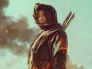 5 Fakta Kingdom: Ashin of the North, Drakor Jun Ji Hyun Tayang di Netflix