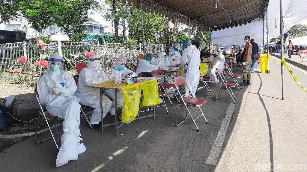 Mati Corona Ala Madura: Antara COVID-19, Thaun, dan Flu Spanyol