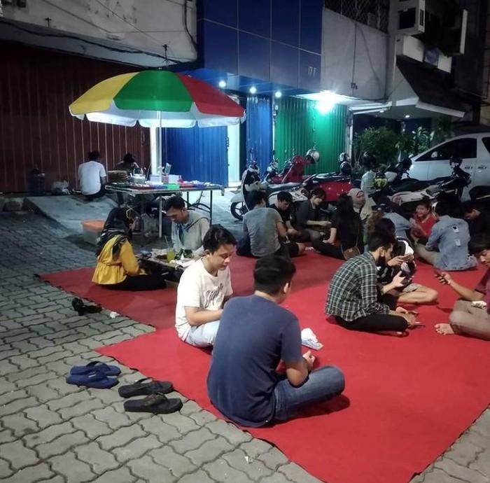 5 Kopi Angkringan di Jakarta
