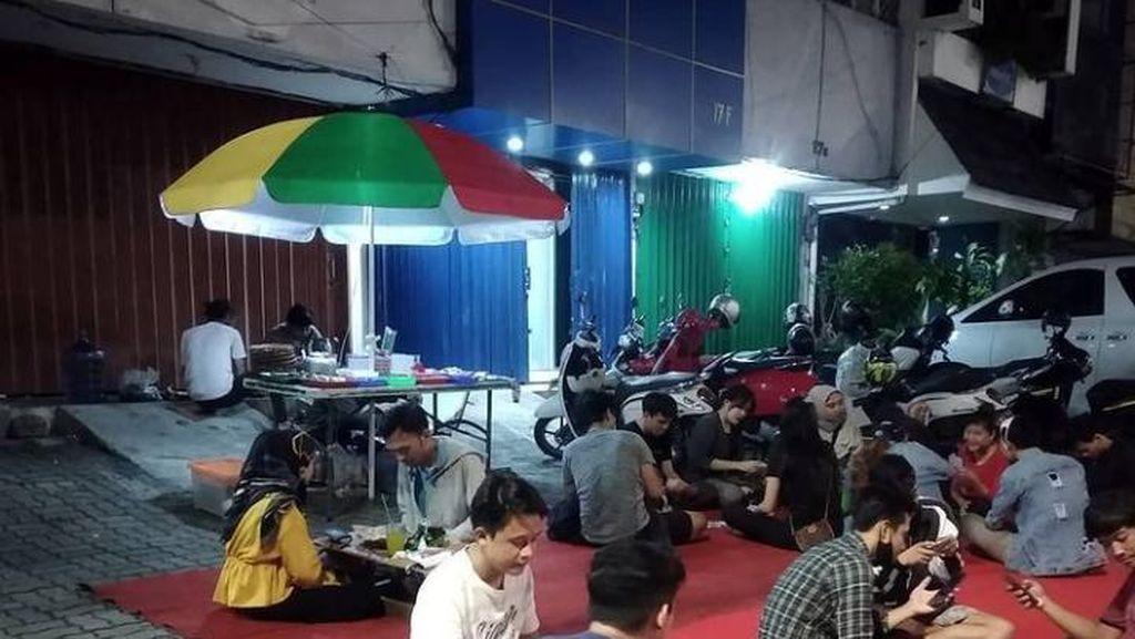 Asyik! Di 5 Angkringan Kopi Jakarta Ini Bisa Ngopi Hemat