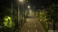 Pro-Kontra Jakarta Lockdown di Mata Warganet