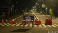 Polisi Sebut Pembatasan Mobilitas di DKI Hilangkan Kerumunan-Tingkatkan Prokes