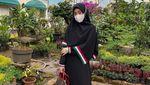 Larissa Chou Mantap Tinggalkan Azzikra