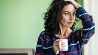 5 Makanan untuk Anxiety Ini Bisa Kurangi Gejala Rasa Cemas