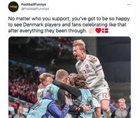 Meme Denmark